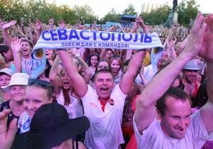 Как выиграть выборы в Украине. Репортаж Корреспондента из Севастополя