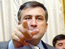 Саакашвили обещает крупные кадровые чистки