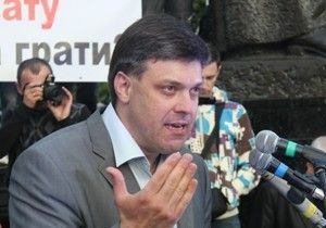 Тягнибок рассказал, чем грозит Украине суд над Тимошенко