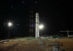 Запуск российской межпланетной станции потерпел неудачу из-за сбоя в системе управления