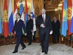 Лукашенко: Союз Беларуси и России доказал свою эффективность