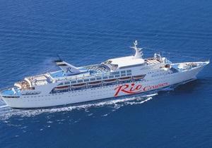 МИД сообщает о договоренностях об освобождении судна Rio с 65 украинцами на борту
