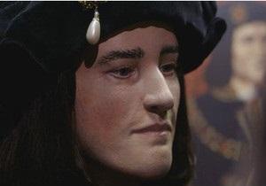 Ученые восстановили внешность Ричарда III