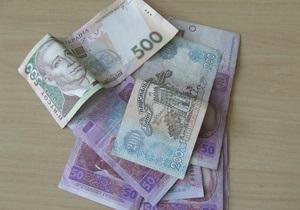 Госдолг Украины в 2013 вырос более чем на 4 млрд долларов
