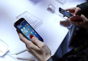 Новый смартфон от Samsung вызвал небывалый спрос