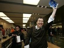 В магазинах Британии начались перебои с iPhone 3G