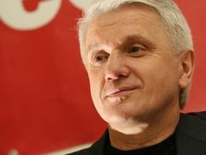 Литвин предложил перенести Конституционный Суд в Харьков