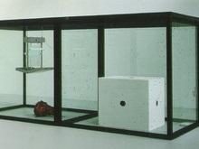 Новая коллекция Херста продана за рекордную сумму