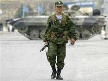 Российские военные не пустили в Гори представителей ПАСЕ