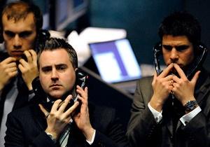 Украинские фондовые рынки открыли неделю ростом