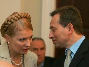 Томенко: Ющенко заговорил в стиле доверенного лица Януковича