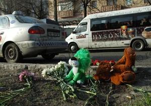 В Запорожье арестовали водителя, который под воздействием марихуаны насмерть сбил ребенка