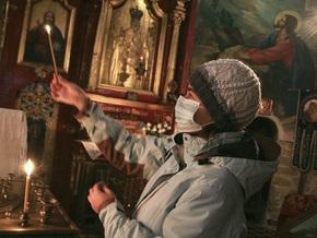 От гриппа и ОРВИ умер 381 украинец