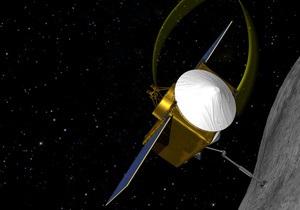 NASA - космос - астероиды угрожают Земле: NASA запустит ловца-астероидов, несмотря на отсутствие финансирования