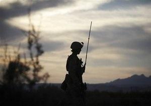 США намерены сохранять военное присутствие в Афганистане