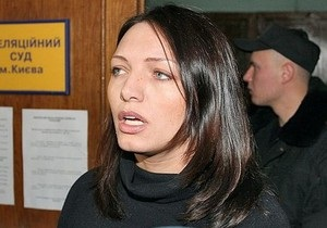 Вдова Гонгадзе обратится в Европейский суд с требованием сделать процесс над Пукачем открытым