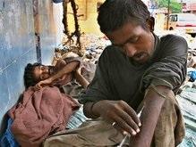 Буш считает Индию одним из крупнейших производителей наркотиков