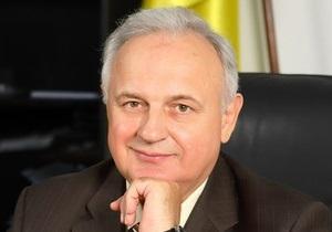 Губернатор Донецкой области назначен министром ЖКХ