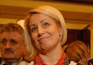 Герман сомневается, что Тимошенко сможет возглавить национально-демократические силы