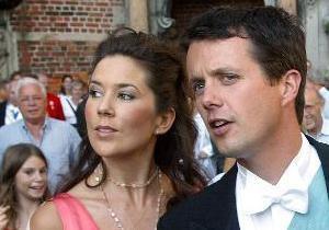 В Дании родились принц и принцесса