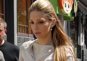 Александр Тимошенко: Евгения должна была идти в Раду