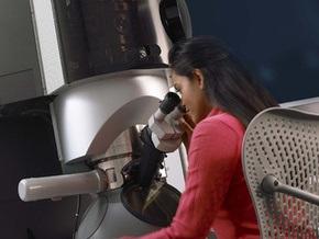 В Японии создают огромный сверхмощный микроскоп