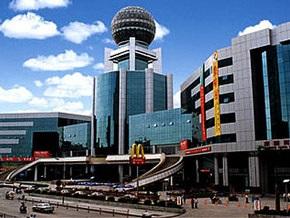 Forbes: Самые большие торговые центры мира