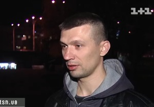 Киевлянин, нашедший труп Мазурка, требует от Каравана 100 тысяч гривен