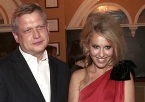 У Собчак - роман с женатым депутатом Госдумы