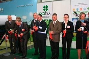 Выставки  GREENEXPO   Альтернативная энергетика  и ЕКОТЕХ — именно здесь зарождается экобизнес Украины