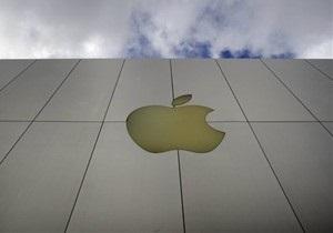 Свободное падение: Акции Apple опустились до минимума с февраля