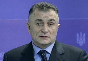 Комиссия Януковича по вопросам партнерства с НАТО начнет работать после Нового года