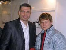 Заявление Кличко: Команда Поветкина наносит ответный удар