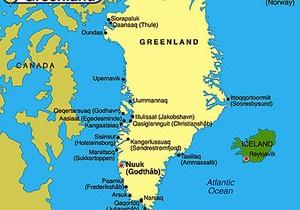 Российский дипломат пропал в Гренландии