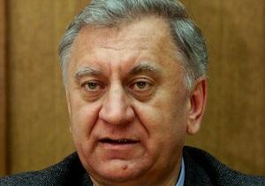 Белорусский премьер назвал преступлением действия США и попросил помощи у Путина