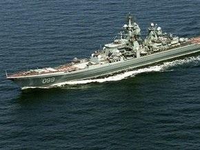 Корабли ВМФ России вошли в территориальные воды Венесуэлы