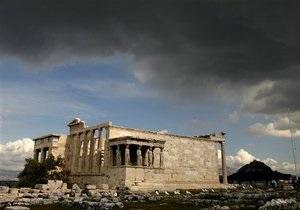 В Греции произошли два землетрясения