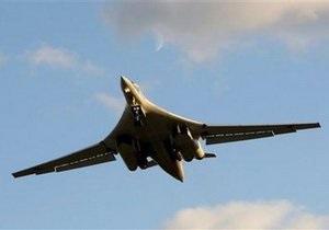 Российские Ту-160 совершают полет на 18 тысяч км