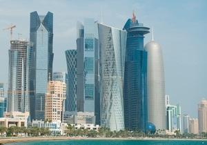 Конфликт в Сирии. Катар передал посольство оппозиции