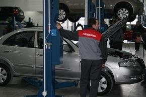 Бесплатная диагностика кондиционера и компьютерное тестирование двигателя автомобиля в «ВиДи Санрайз Моторз»