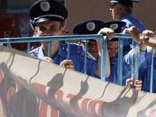Коммунисты захватили три БТР на учениях Си Бриз в Крыму