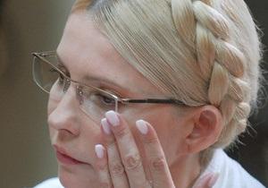 БЮТ: Против Тимошенко откроют еще 11 дел