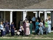 В Техасе из плена сектантов освобождены более 400 детей