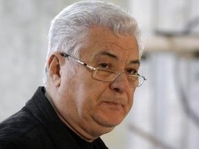 Воронин выступил за амнистию молдаван, разгромивших его резиденцию