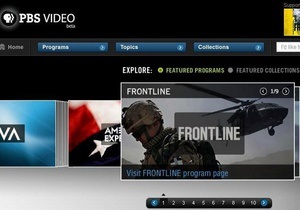 Из-за фильма о WikiLeaks хакеры взломали сайт телекомпании PBS