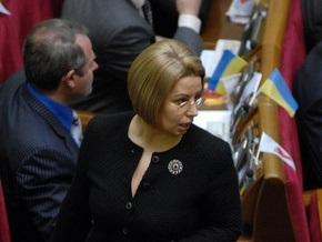 Герман: Луценко занимается плановыми спецоперациями для очернения Януковича