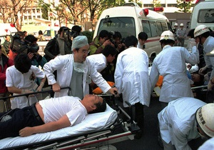 В Японии в этом году впервые за 19 лет никого не казнили