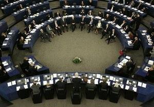 В Европарламенте  шокированы  возбуждением дела против Тимошенко