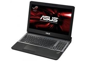 Настоящий зверь. Обзор ноутбука Asus G55V