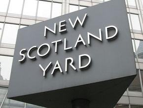 Назначен новый шеф Скотланд-Ярда